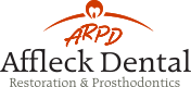 Affleck Restoration & Prosthodontics Dental Practice - mobile logo